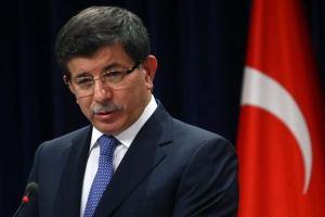 Турецкий премьер назвал присоединение Крыма к РФ «незаконной аннексией»