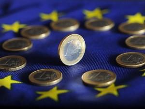 Рост ВВП еврозоны составил 1.1%