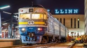 Железнодорожный маршрут между Россией и Эстонией может быть закрыт