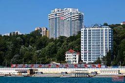 В Сочи аренда жилья продолжает дешеветь