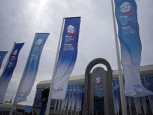 Песков сообщил о планах Путина на предстоящем форуме в Санкт-Петербурге