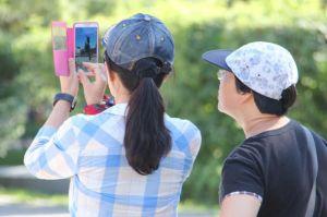В 2015 году 150 тыс. китайцев посетят Москву в безвизовом режиме