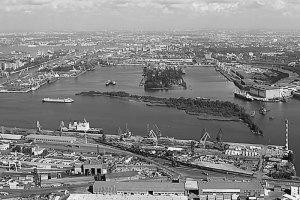 Калининградский порт будет спроектирован до конца октября 2016 года