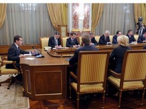 Правительством утверждена программа развития Карелии до 2020 года