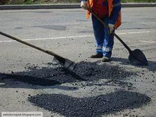 Дороги в Казани будут отремонтированы