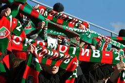 Бюджет «Локомотива» составит 5.4 млрд руб. в 2015 году