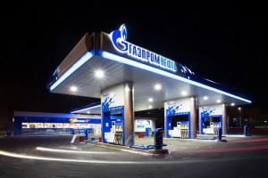 «Газпром» наращивает количество газозаправочных станций в Санкт-Петербурге