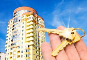 В Москве зафиксирован рост количества переходов прав на жилье