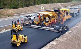 Правительство распределило 4.5 млрд руб. на строительство дорог