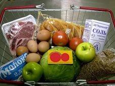 Минсельхоз РФ хочет предоставить региона право ограничить наценку на социально значимые товары