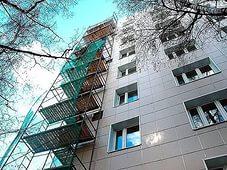 В Тверской области будет отремонтировано 218 многоквартирных домов