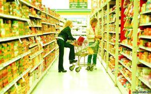 Роскачество положило началу разработке стандартов для продовольственных товаров