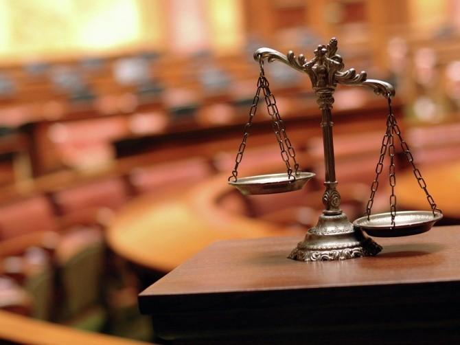 судебные риски