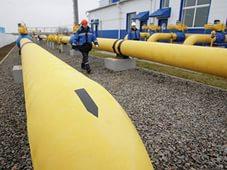 Киев надеется получить помощь от американского газового трейдера