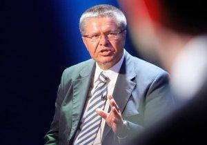 Улюкаев ожидает непродуктовую дефляцию