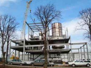В Липецкой области откроется завод по изготовлению сухих дрожжей