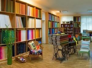 Бизнес план текстильного магазина