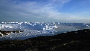 Дания рассчитывает получить часть шельфа в Арктике