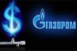 Долги Газпрома
