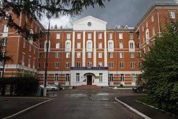 Гостиница «Бизнес-Турист» в Москве