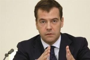 Премьер-министр рассказал о причинах падения рубля в 2015 году