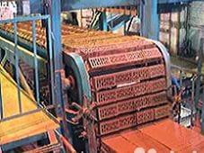 Мини завод по изготовлению кирпича