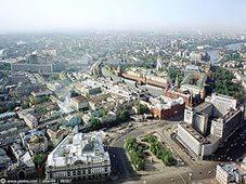 Генеральный план Москвы будет обновлен к 2016 года