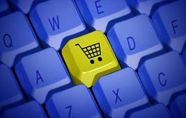 Организация продаж в интернете