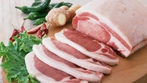 Производство свинины и птицы набирает обороты