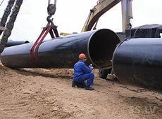 Газ в Краснодарский край может поступать по «Силе Сибири»