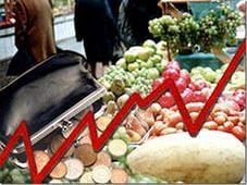 Реальный рост цен в России не такой уж большой