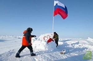 Россия активно действует для расширения шельфа в Арктике