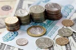 Денежная база РФ возросла на 115 млрд руб.