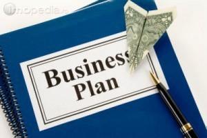 Что должно указываться в бизнес-плане