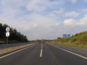 В Хабаровском крае будет построена объездная дорога