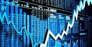 Торги на американской фондовой бирже