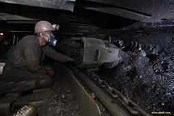 Угольные шахты убыточные