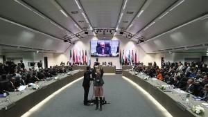 Заседание стран ОПЕК
