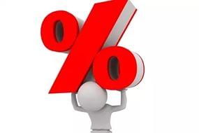 От чего зависит кредитная ставка