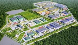 В Екатеринбурге может появиться два индустриальных парка