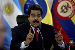Мадуро хочет раньше срока провести саммит ОПЕК в 2015 году