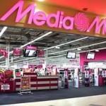 Media Markt привлекает покупателей интересными акциями