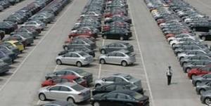 Volkswagen прогнозирует сокращение российского автомобильного рынка на треть