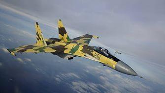 Россия и Пакистан проводят переговоры о поставках Су-35