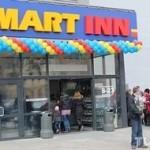Торговая сеть MART INN – это удобно и выгодно!