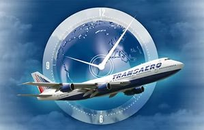 Сделка о покупке Аэрофлотом Трансаэро отменяется