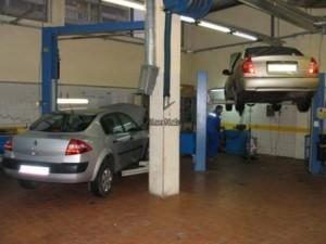Открытие автомастерской в собственном гараже