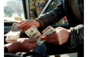 Где найти менялу на черном рынке валют