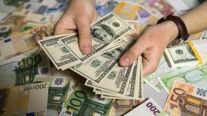 Как защититься от мошенников при обмене валюты
