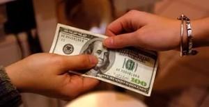 Курс валют на черном рынке Житомира